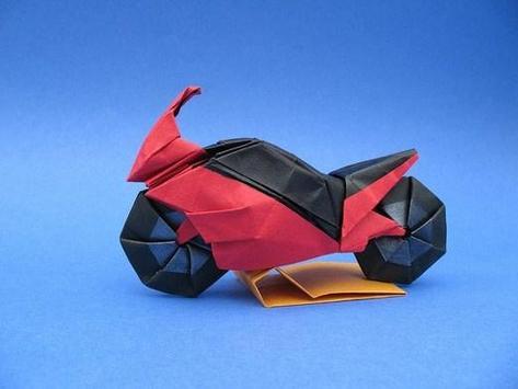3D Origami screenshot 6