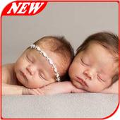 Tips Cara Memiliki Anak Kembar icon