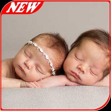 Tips Cara Memiliki Anak Kembar poster