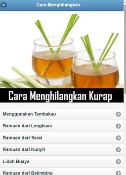 How to Eliminate Ringworm apk screenshot