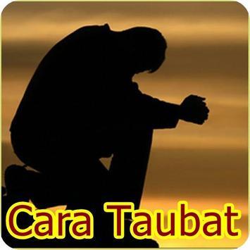 Cara Taubat poster