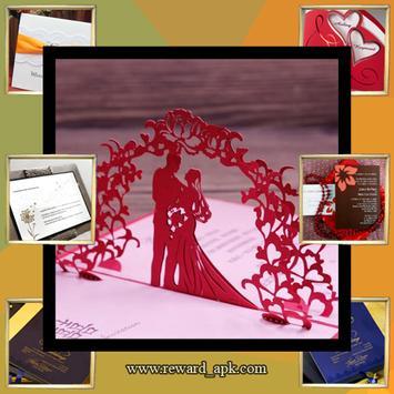 Card Wedding screenshot 8