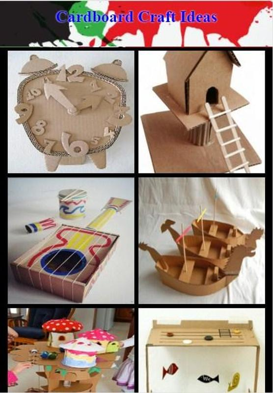 Cardboard Craft Ideas For Android Apk Download