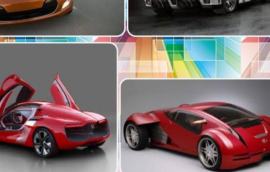 Car Design apk screenshot