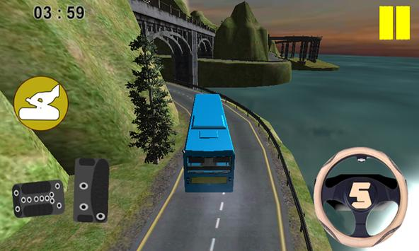 Cargo Delivery: Mountain Drive apk screenshot