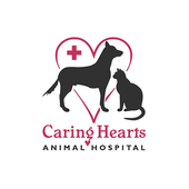 Caring Hearts Animal Hospital icon