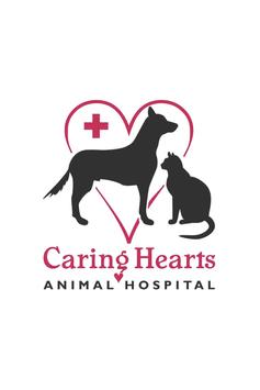 Caring Hearts Animal Hospital poster