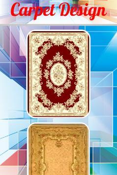 The Best Carpet Design poster