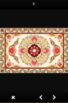 The Best Carpet Design screenshot 1