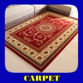 Carpet Design icon
