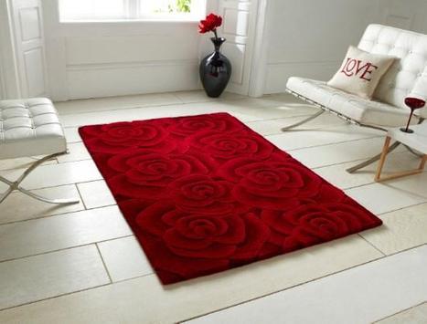 Carpet Design screenshot 6