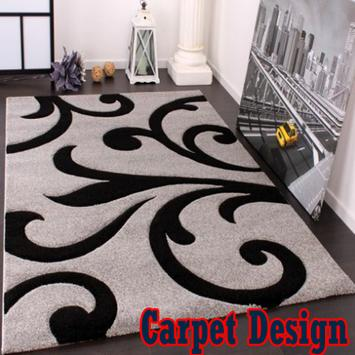 Carpet Design poster