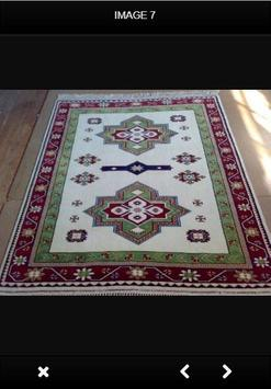 Carpet Design Ideas screenshot 7