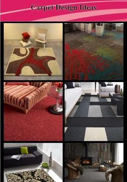 Carpet Design Ideas poster