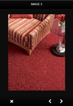 Carpet Design Ideas screenshot 11