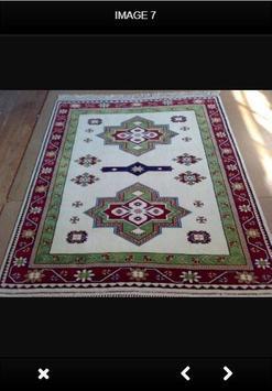 Carpet Design Ideas screenshot 15