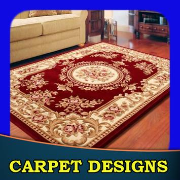 Carpet Designs poster