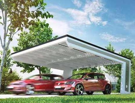 Carport Design Ideas for Android - APK Download