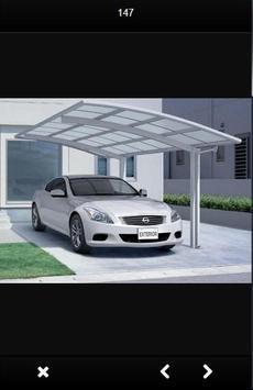 Carport Design Ideas screenshot 3