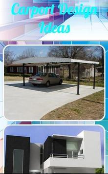 Carport Design Ideas screenshot 1
