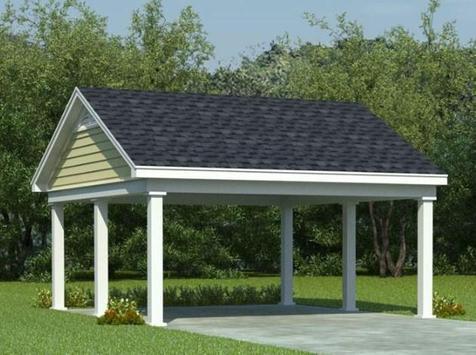 Carport Design Ideas screenshot 7