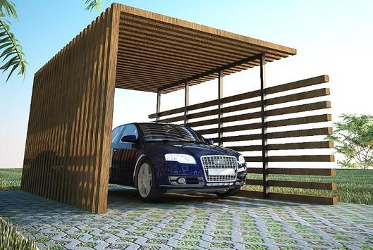 Carport Design Ideas screenshot 6