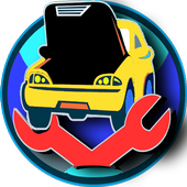 Car problems & their solutions icon
