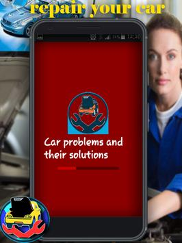 Car problems & their solutions screenshot 6