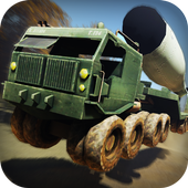 Carrier Truck Bombs 2016 icon