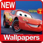 Cars 3 Wallpaper icon