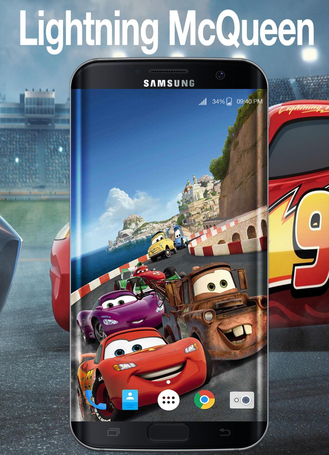 Cars 3 Wallpaper For Android Apk Download