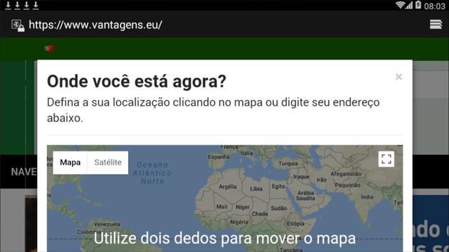 Clube de Vantagens screenshot 11