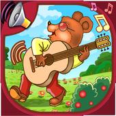 Cartoon Ringtones Free 😜 Funny Sound Effects icon