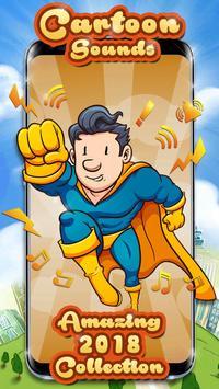 Cartoon Ringtones Free 😜 Funny Sound Effects screenshot 3