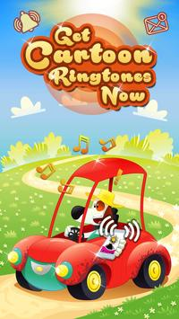 Cartoon Ringtones Free 😜 Funny Sound Effects screenshot 4