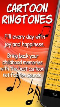 Cartoon Ringtones poster