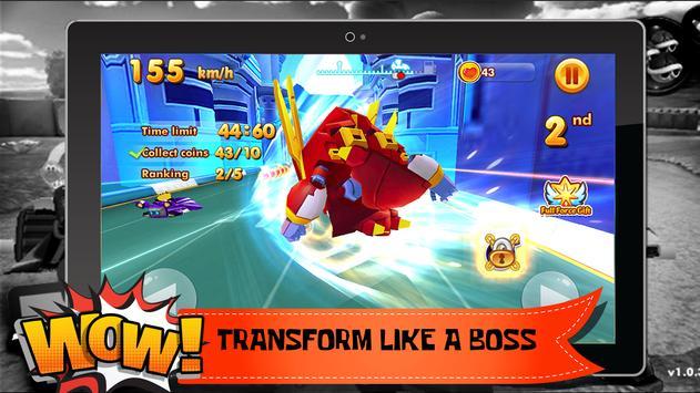 Bandicoot Kart screenshot 1