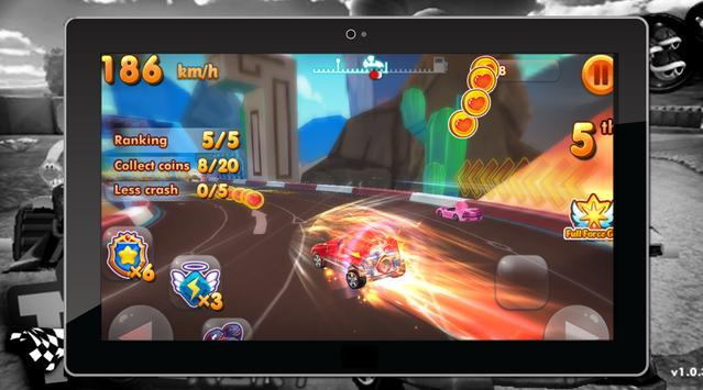 gugel kart Sonic Kart for Android   APK Download gugel kart