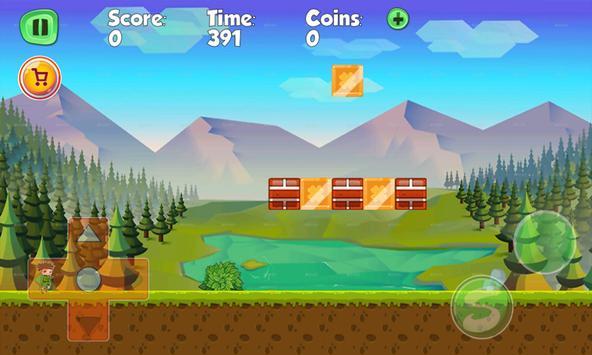 HUNTER gon freecss New-Version apk screenshot