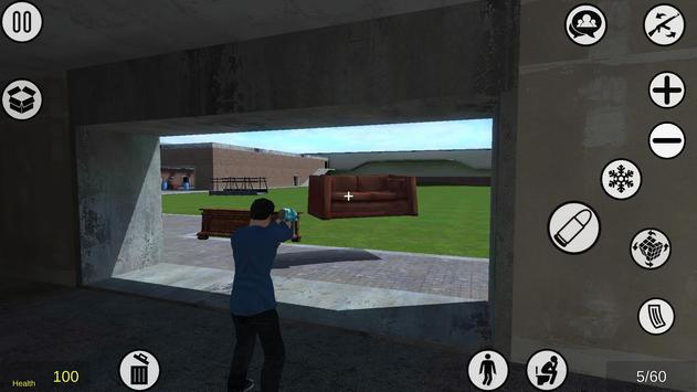 Sandbox Mod screenshot 3