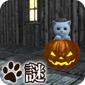 Cat's treats Detective 8 icon