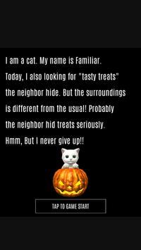 Cat's treats Detective 8 apk screenshot