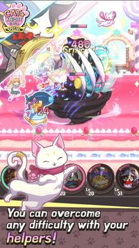 CAT KNIGHT SAGA SPECIAL screenshot 3