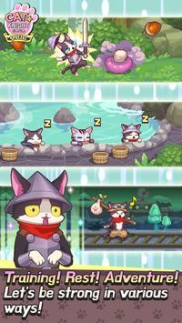 CAT KNIGHT SAGA SPECIAL screenshot 4