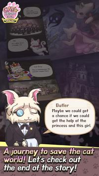 CAT KNIGHT SAGA SPECIAL screenshot 6