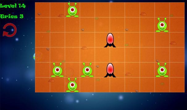 Alien Puzzle screenshot 9