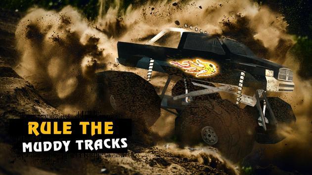 4x4 Offroad Racing Legends 3D screenshot 10