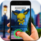 Pocket Catch Pixelmon icon