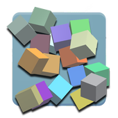 Color Cubed Free icon