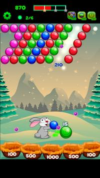 Rabbit Shooter Bubble Smash screenshot 5